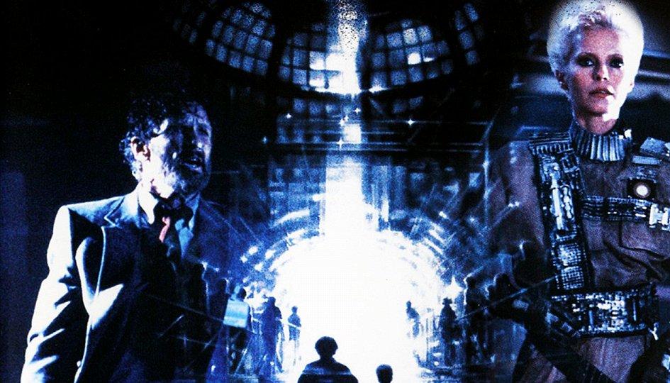Кино: «Тысячелетие»