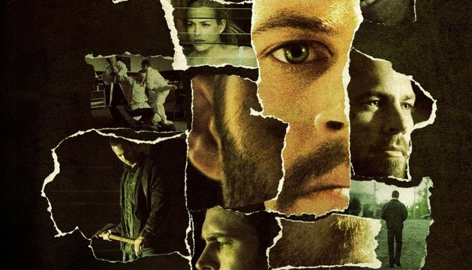 Кино: «Райский проект»