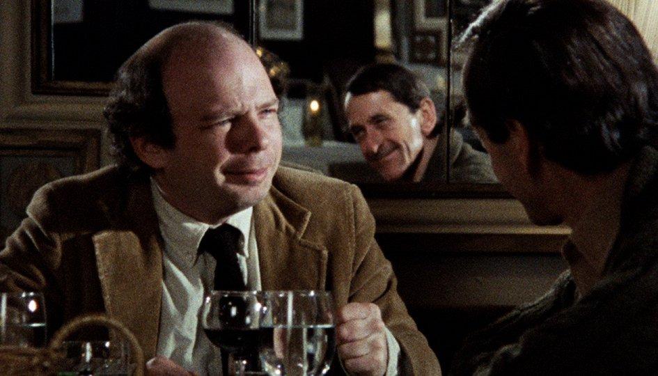 Кино: «Мой ужин с Андре»