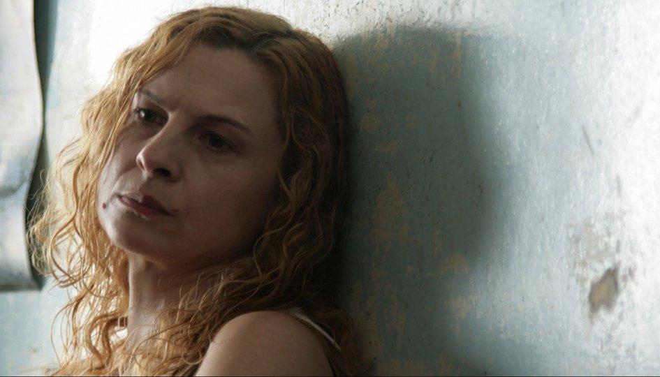 Кино: «Белый, белый свет»