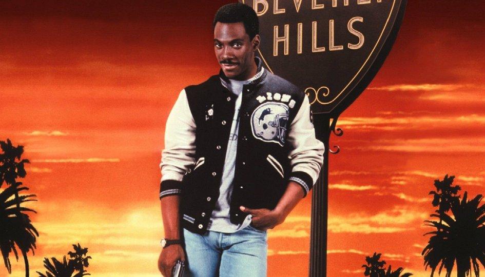 Кино: «Полицейский из Беверли-Хиллз-2»