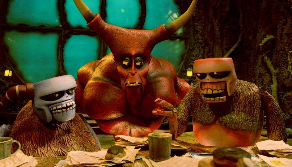 Кино: «Hell & Back»