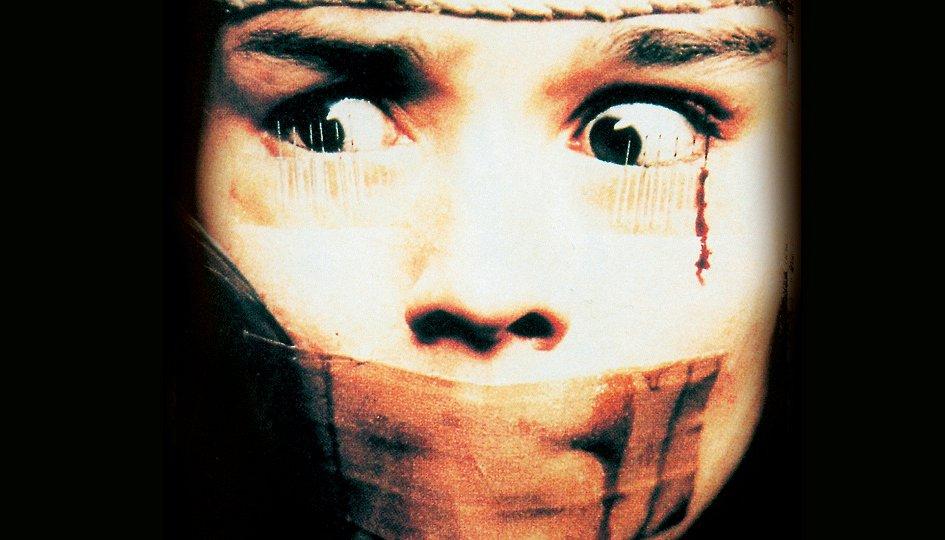 Кино: «Ужас в опере»
