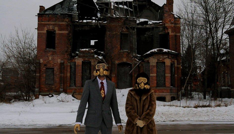 Кино: «Детропия»