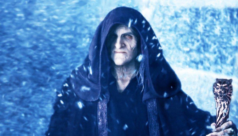 Кино: «Буря столетия»