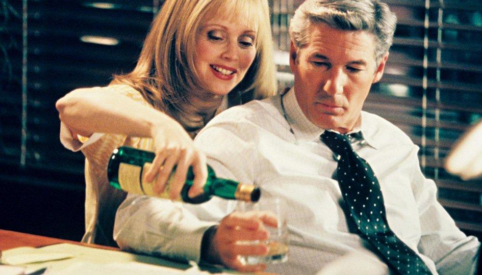 Кино: «Доктор «Т» и его женщины»