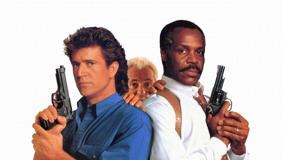 Кино: «Смертельное оружие-3»