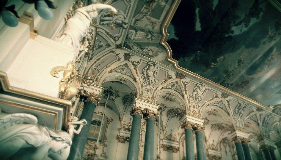 Кино: «Екатерина Великая»
