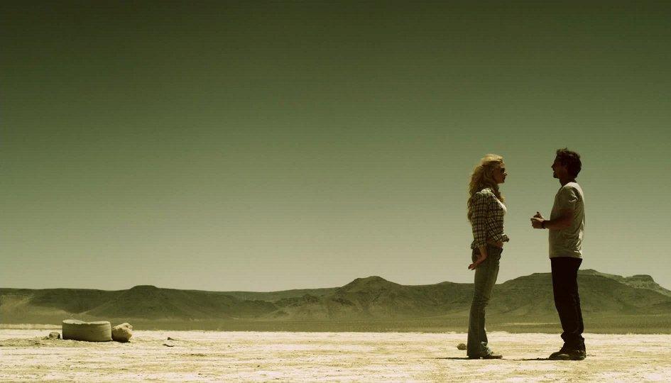 Кино: «Моника»