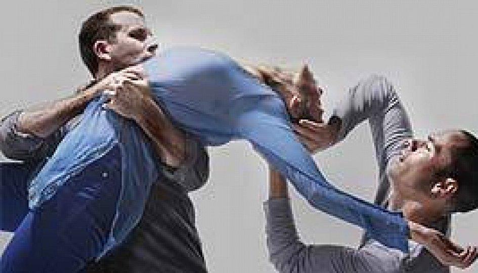 Театр: Даг Варон и танцовщики