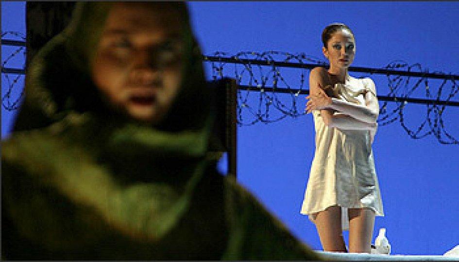 Антоний & Клеопатра. Версия