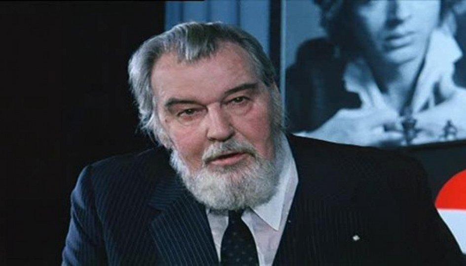 Бернхард Викки