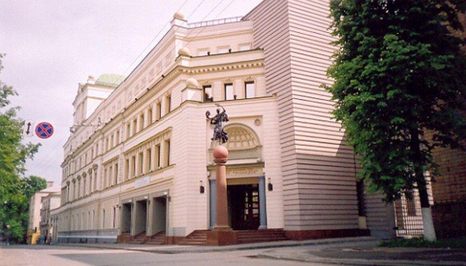 Театр: Чисто английская измена, Нижний Новгород