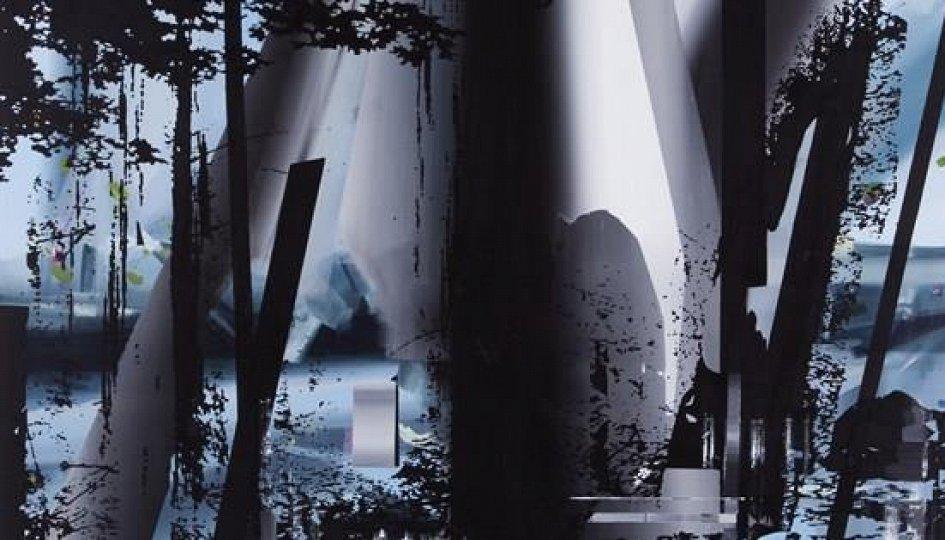 Выставки: Архитектоны