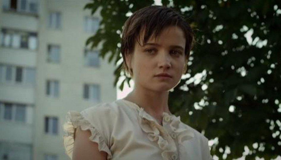 Мария Поезжаева