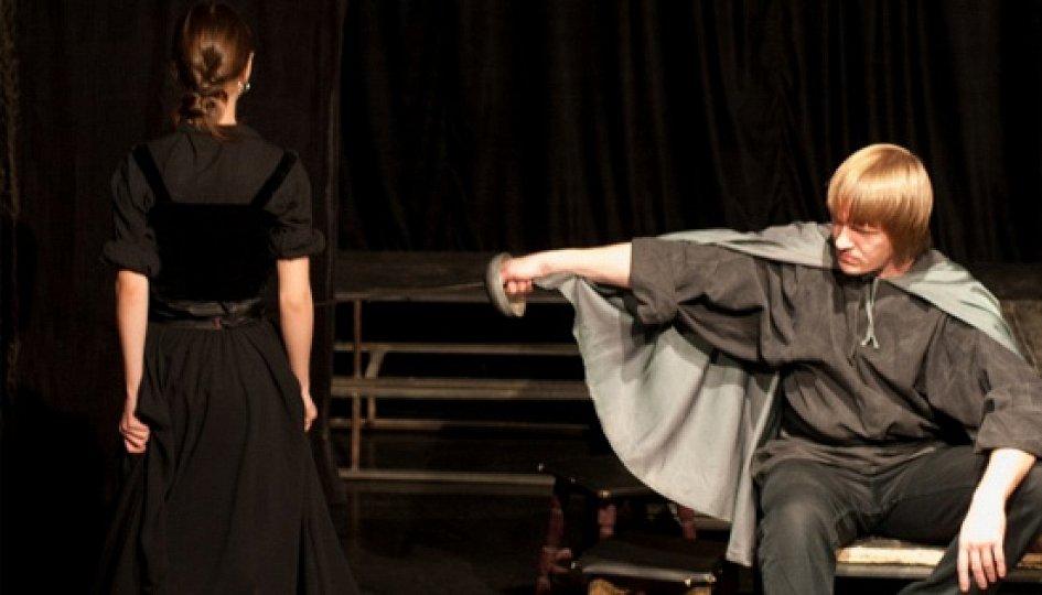 Театр: Последняя женщина сеньора Хуана