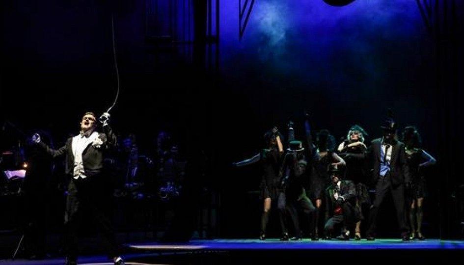 Театр: Love шоу
