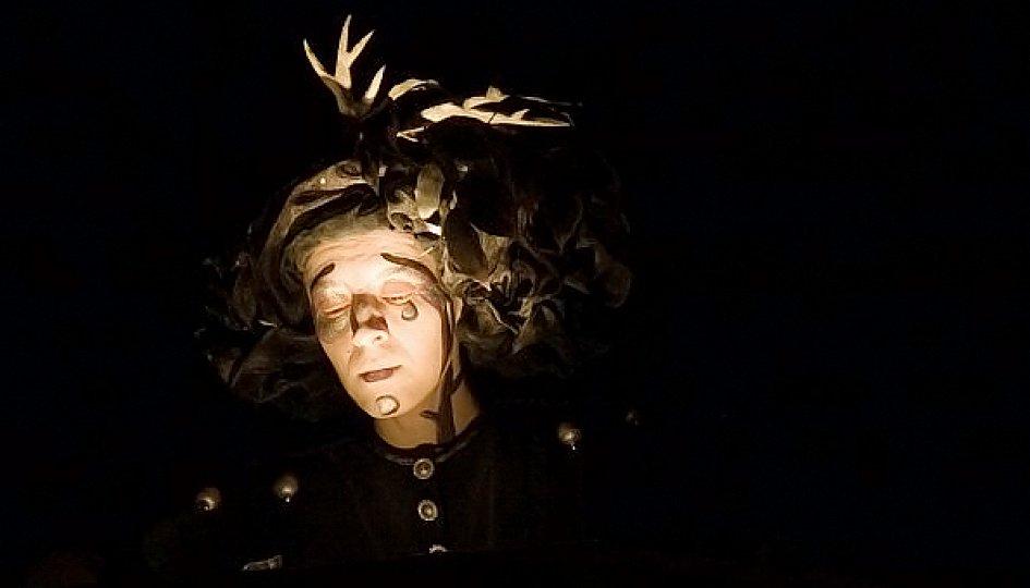 Театр: Щелкунчик и Мышиный король