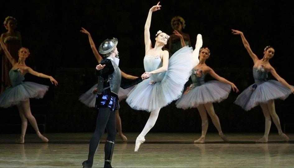 Театр: Дон Кихот, Санкт-Петербург