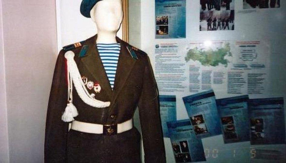 Выставки: Экспозиция Музея Худайбердина