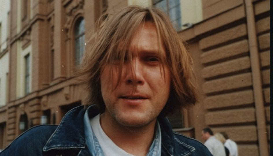 Алексей Янковский