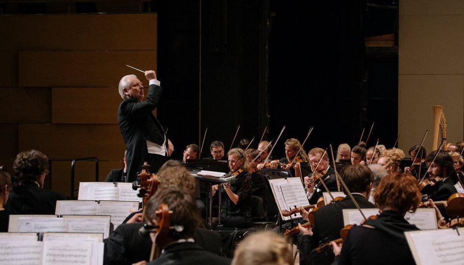 Театр: Аттракцион для Петрушки с оркестром