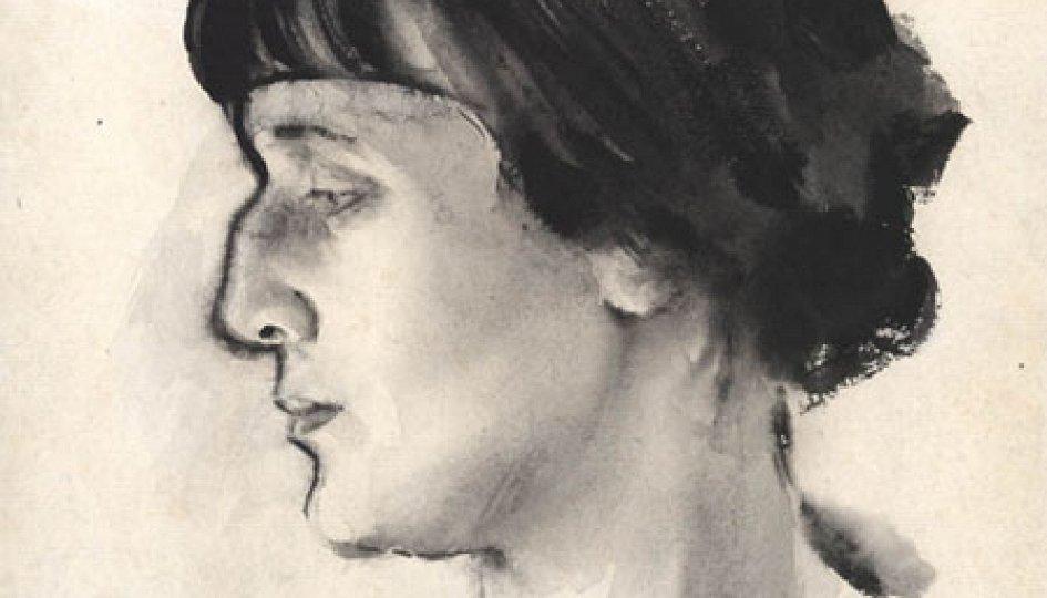 Выставки: Анна Ахматова. К 130-летию со дня рождения