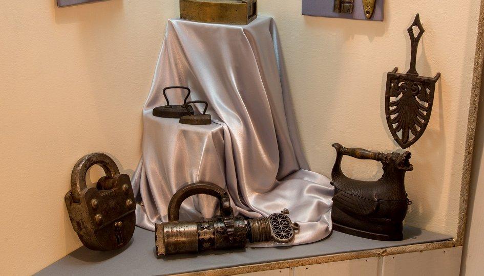 Выставки: Экспозиция Историко-мемориального музея Демидовых