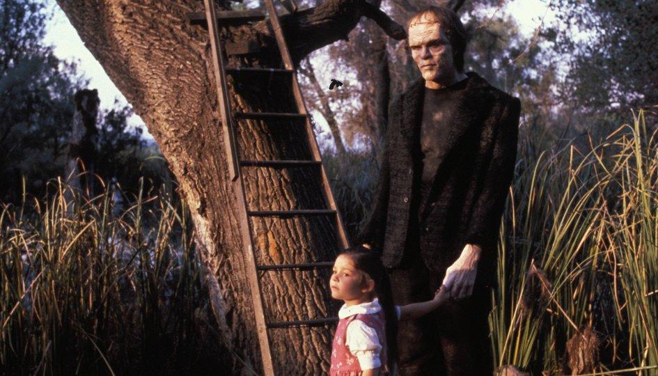 Кино: «Взвод чудовищ»