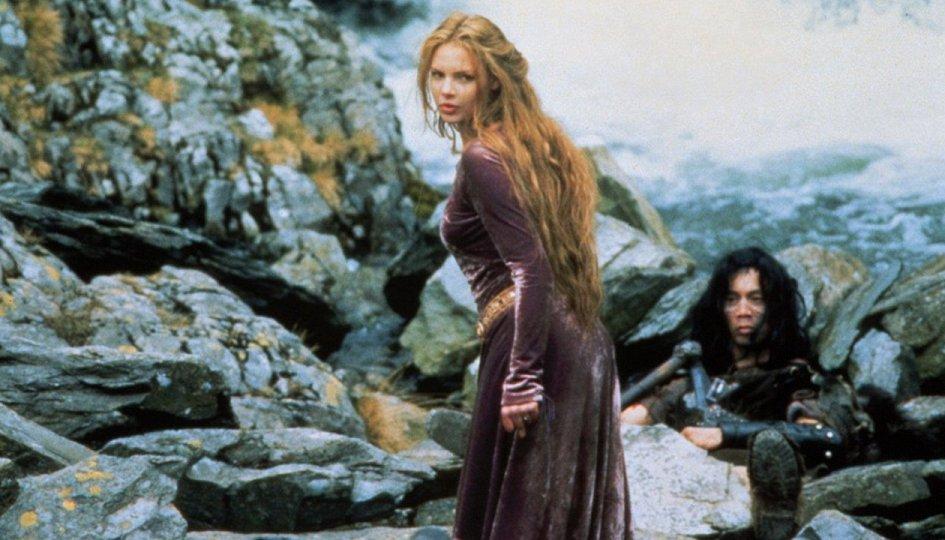 Кино: «Принц Вэлиант»