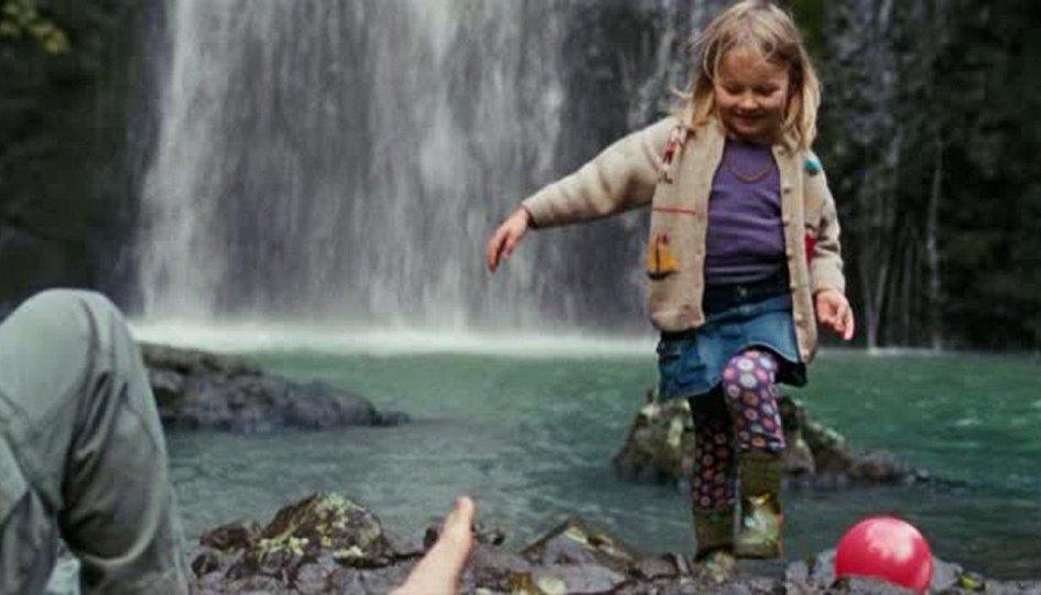 Кино: «После водопада»