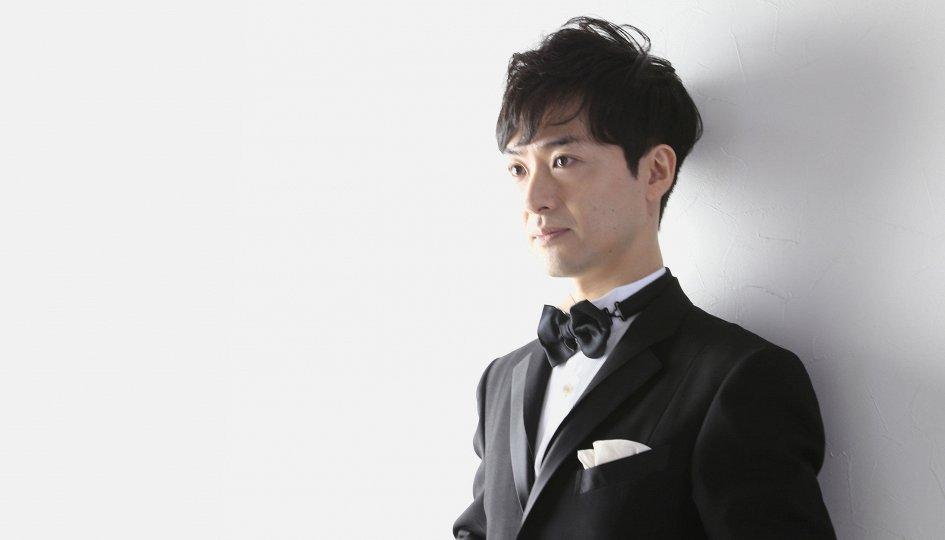 Концерты: Масая Танака (фортепиано)