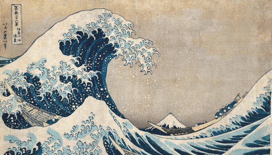 Выставки: Шедевры живописи и гравюры эпохи Эдо
