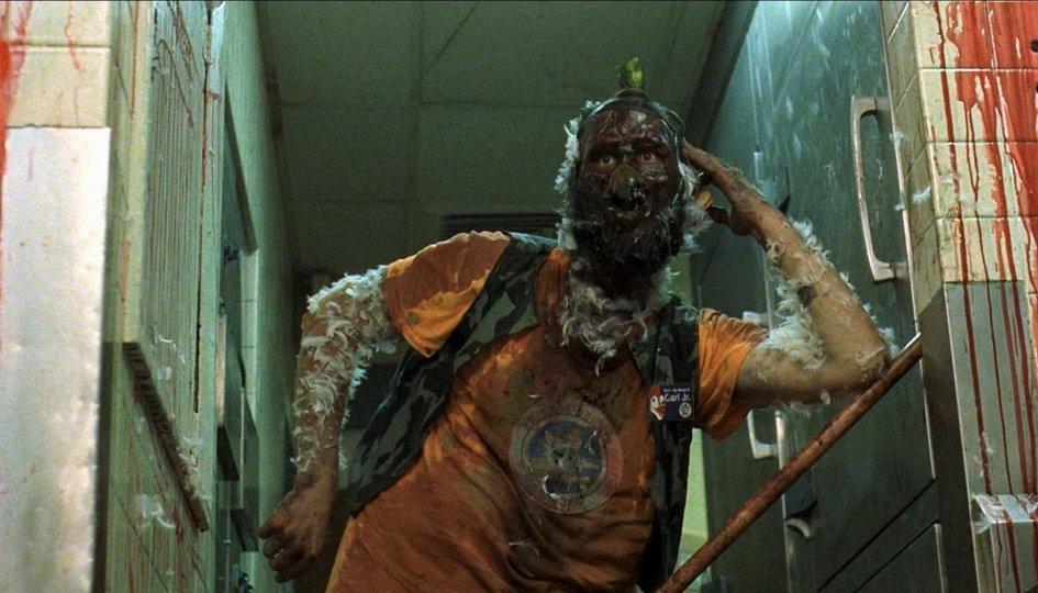 Кино: «Атака куриных зомби»