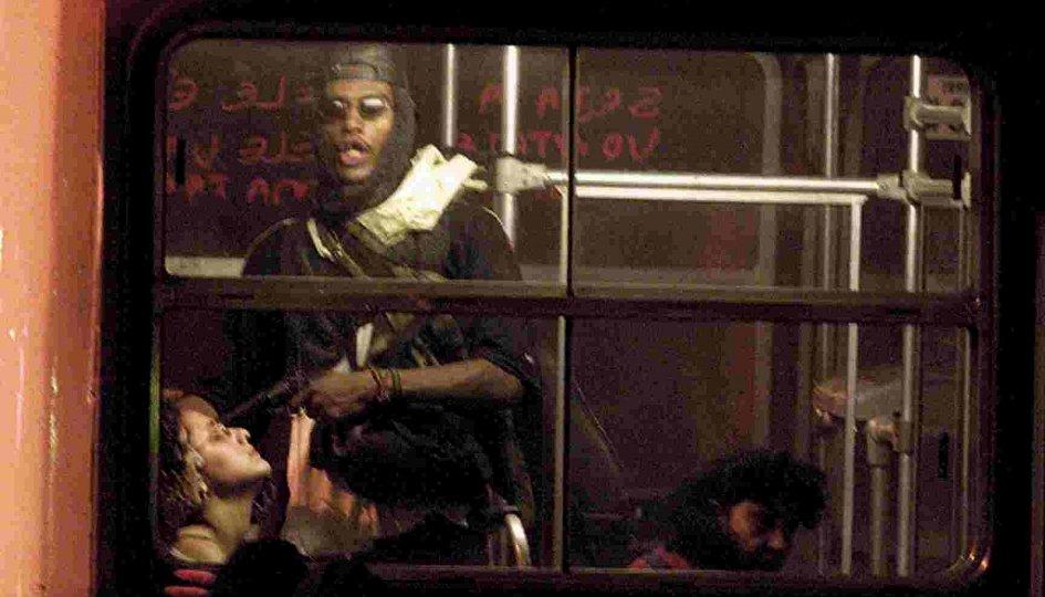 Кино: «Автобус 174»