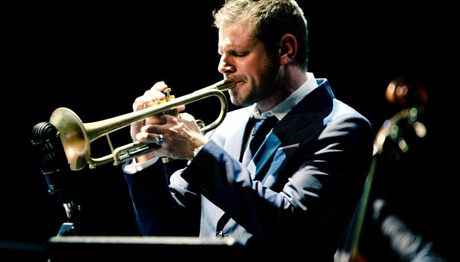 Концерты: «Звезды европейского джаза»: Фабрицио Боссо
