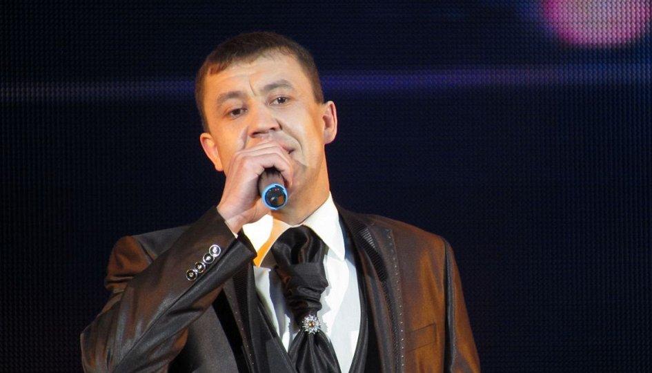 Концерты: Искандер Газизов
