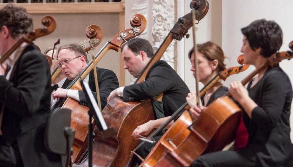 Концерты: «Чайковский, Дебюсси, Равель»: Андрей Гугнин
