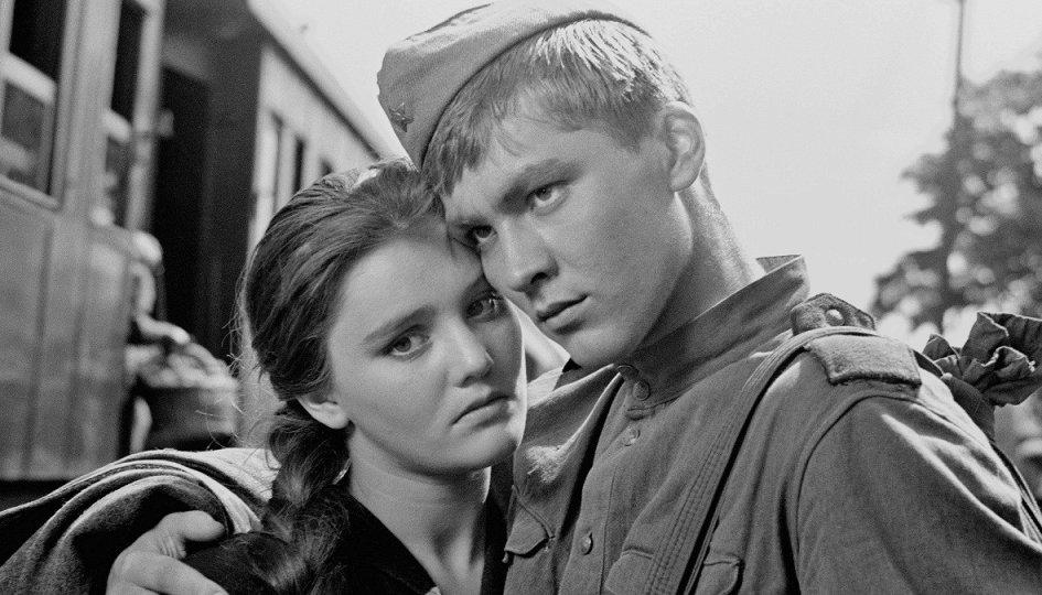 Кино: «Баллада о солдате»