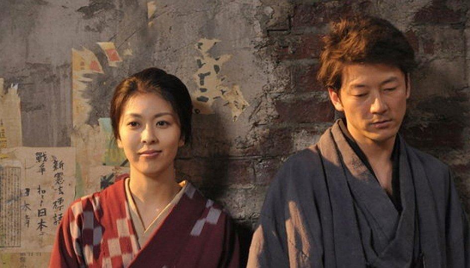 Кино: «Жена Вийона»