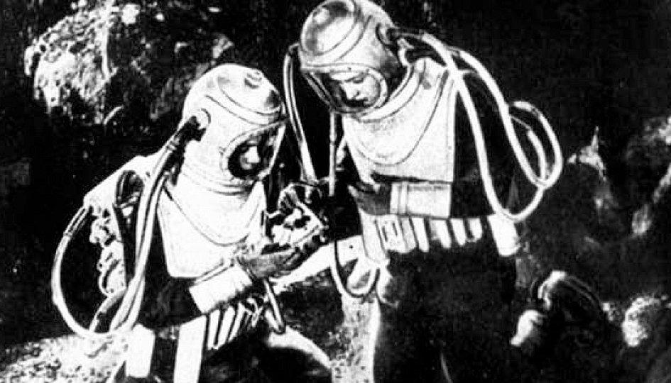 Кино: «Космический рейс»