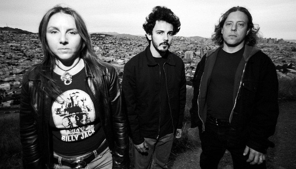 Концерты: Acid King