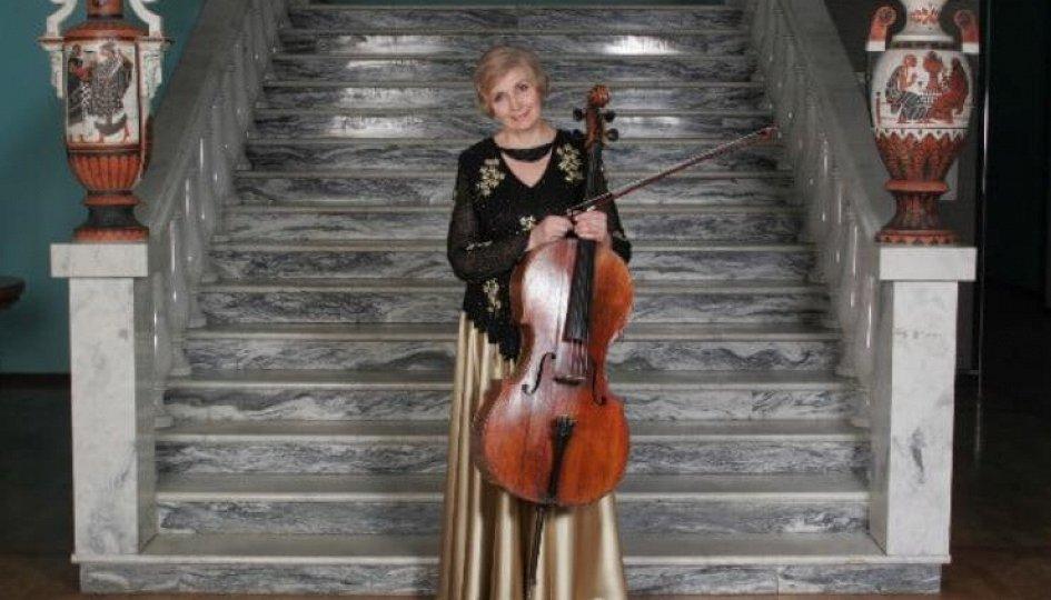 Концерты: «На романтической волне»: Марьяна Бабинцева, Наталья Александрова