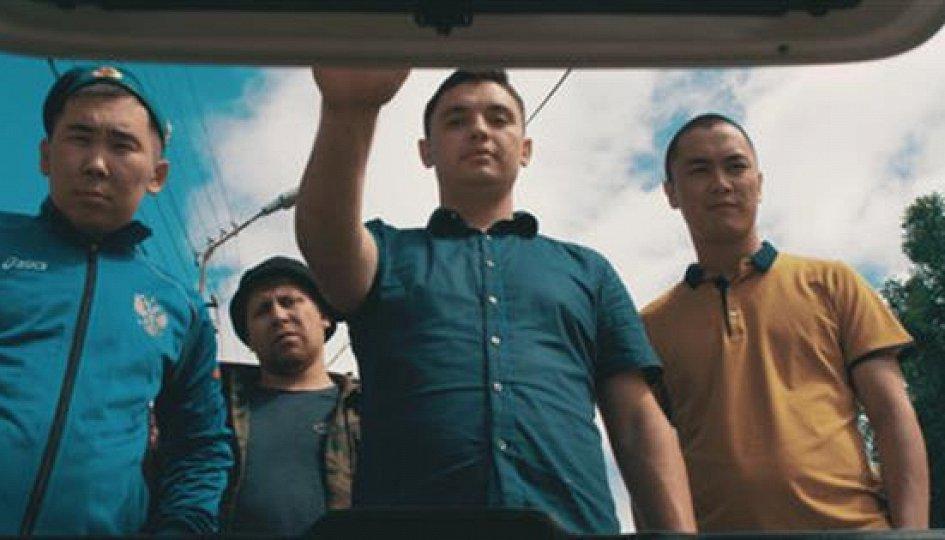 Кино: «Стоп! Снято! На Байкал!»