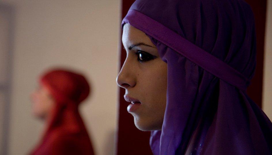 Кино: «Дневник Шахерезады»