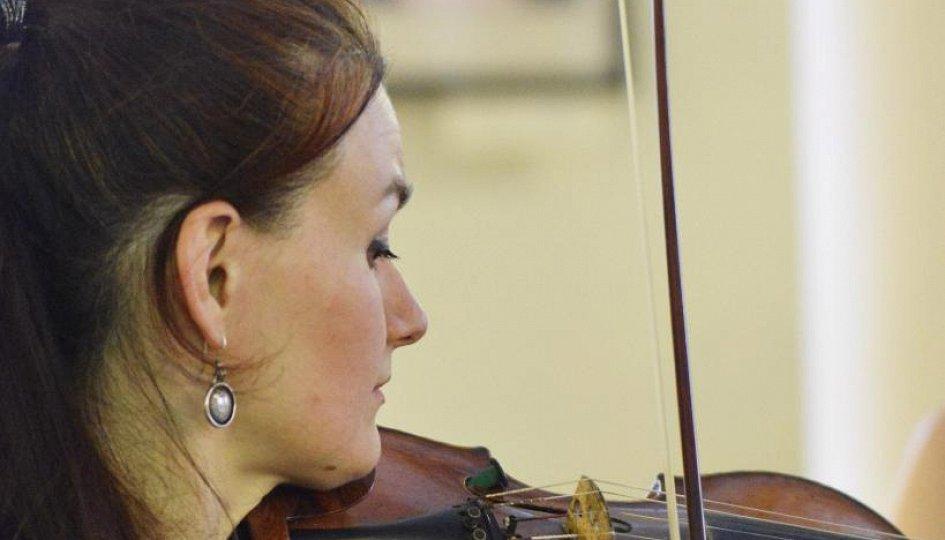 Концерты: «И.С. Бах»: Светлана Зверева, Надежда Хлынова