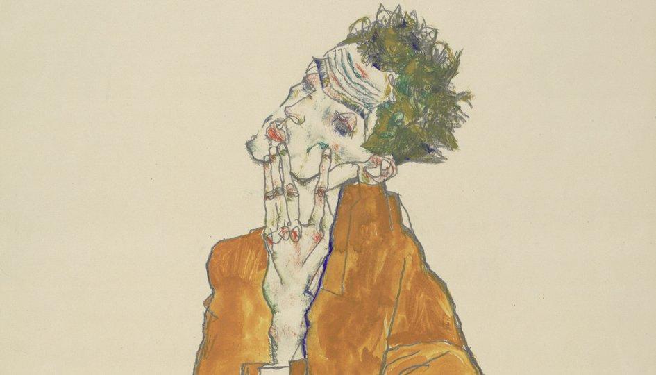 Выставки: Густав Климт. Эгон Шиле