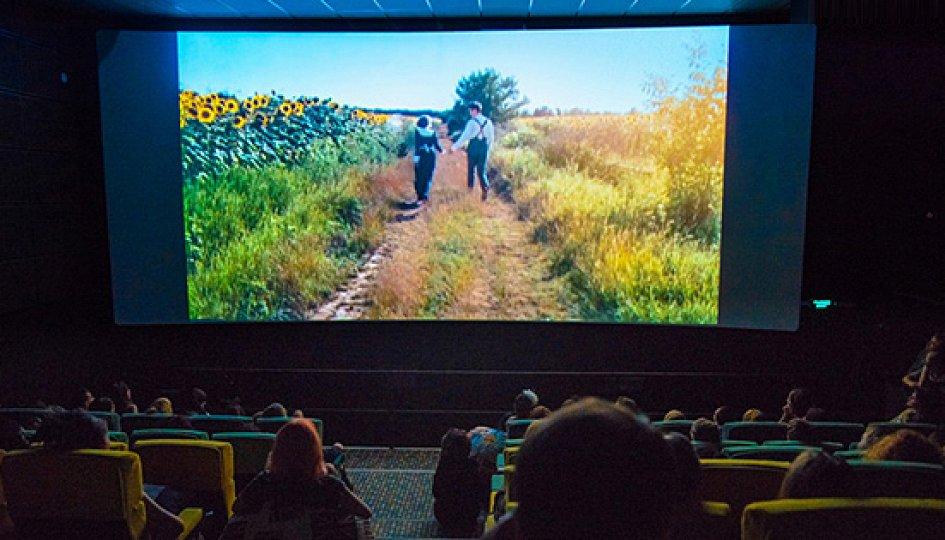 Кино: «Ночь пожирателей рекламы: 20 лет в России»