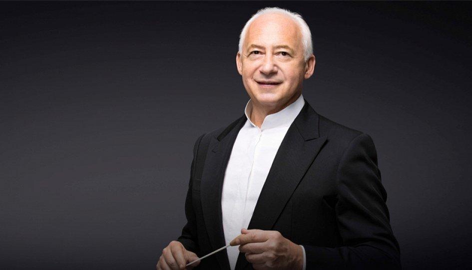Концерты: Открытие фестиваля «Владимир Спиваков приглашает...»