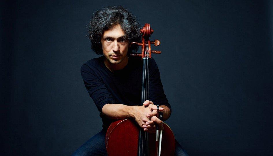 Концерты: Ян Максин